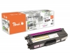 Peach Tonermodul magenta kompatibel zu  Brother TN-910M