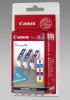 Original Multipack Tinte color,  Canon CLI-8CMY, 0621B029
